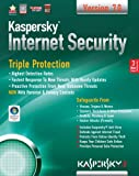 Kaspersky Internet Security 7 (3 PC, 1 Year subcription) (PC)