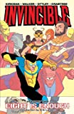 img - for Invincible, Vol. 2: Eight is Enough book / textbook / text book