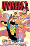 Invincible, Vol. 2: Eight is Enough
