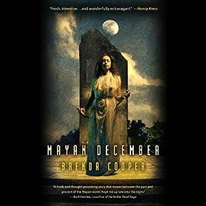 Mayan December Audiobook
