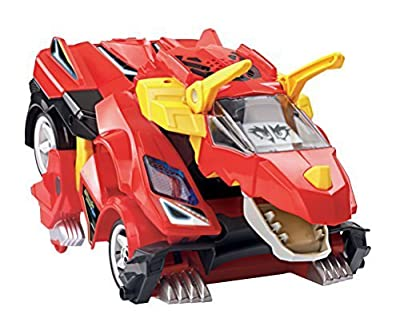 Bronco The RC Triceratops Vehicle Switch and Go Dinos Turbo for Sale
