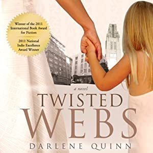 Twisted Webs Audiobook
