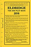 img - for Eldridge Tide & Pilot Book 2016 book / textbook / text book