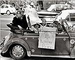 Hippies - Friedens-Demo Vor Dem Wei�e...