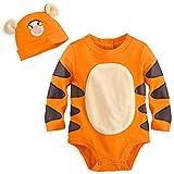 Disney Store Winnie the Pooh Tigger Bodysuit Costume 6-9 Months (6-9m)