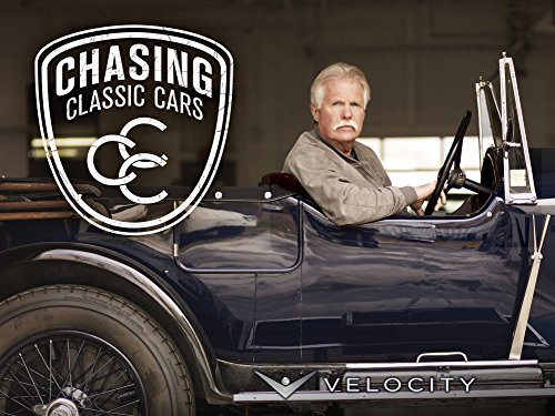 Watch Chasing Classic Cars Season Episode A Gift For Roger
