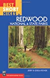 img - for Best Short Hikes in Redwood National and State Parks book / textbook / text book