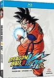 Dragon Ball Z Kai - Season 1 [Blu-Ray]