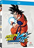Image de Dragon Ball Z Kai - Season One [Blu-ray]