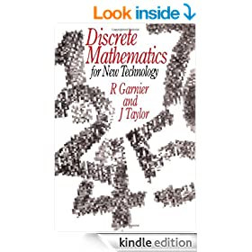 Discrete Mathematics: for New Technology