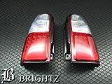 BRIGHTZ ハイラックスサーフ 180 185 LEDコンビテールライト ハイラックス サーフ KZN185W VZN185W KZN185G RZN185W VZN180W RZN180W KDN185W KDN RZN VZN KZN N180 N185 15568
