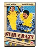 Stir Crazy [DVD]