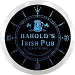 ncx0044-tm Harold's Irish Pub Custom...
