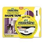 Frog Tape Shape Tape Wave, 283662