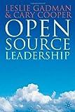 Open Source Leadership (0230201911) by Gadman, Leslie