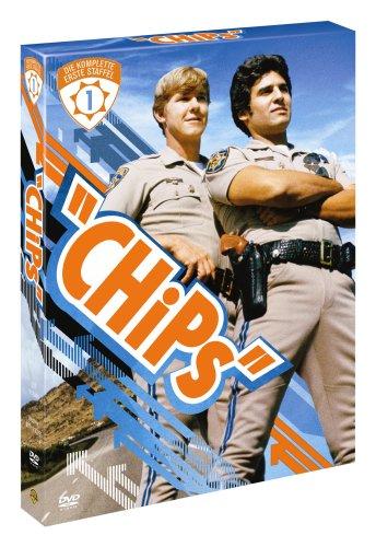 Chips: Season 1 (5 Dvd) [Edizione: Regno Unito] [Edizione: Regno Unito]