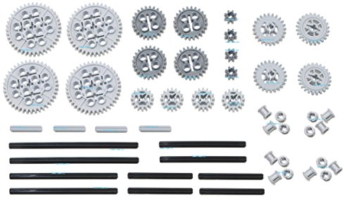 New LEGO 50pc Technic gear axle