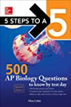 5 Steps to a 5 500 AP Biology Questio...