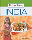 img - for Festive Foods India book / textbook / text book