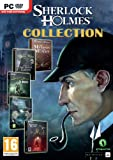 Cheapest Sherlock Holmes Collection on PC