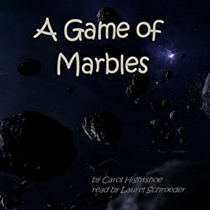 A Game of Marbles Audiobook