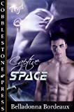 img - for Captive Space book / textbook / text book