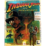 "Indiana Jones and the Fate of Atlantisvon ""THQ Entertainment GmbH"""