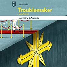 Summary & Analysis | Troublemaker: Surviving Hollywood and Scientology, by Leah Remini Audiobook by  Instaread Narrated by Patricia Santomasso