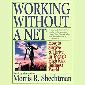 Working Without a Net Audiobook