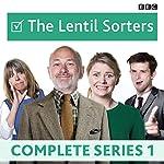 Lentil Sorters: The BBC Radio 4 sitcom | Jack Bernhardt
