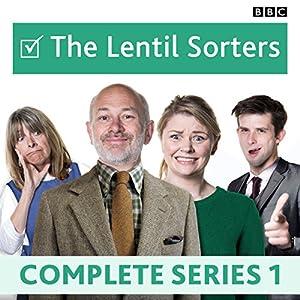 Lentil Sorters Radio/TV