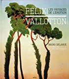 img - for F lix Vallotton book / textbook / text book
