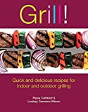 img - for Grill! book / textbook / text book