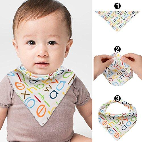 bambino-bandana-drool-bavaglini-confezione-da-4-pchero-bavaglini-in-cotone-fashion-unisex-per-neonat