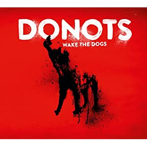 Cover Donots   Wake the Dogs (2012) [DVD5]
