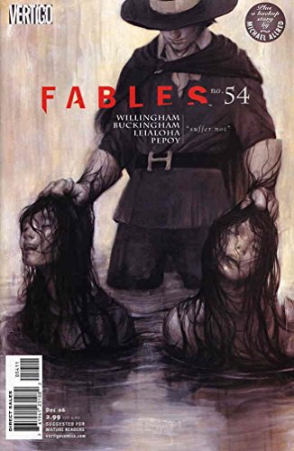 Fables 54