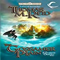 The Gossamer Plain: Forgotten Realms: Empyrean Odyssey, Book 1 Audiobook by Thomas M. Reid Narrated by Gayle Hendrix