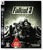 Fallout 3(フォールアウト 3)(発売日未定)【CEROレーティング「Z」】
