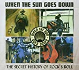 Various Artists When the Sun Goes Down