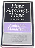 img - for Hope against hope: A memoir book / textbook / text book