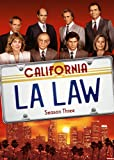 La Law: Season Three [DVD] [Region 1] [US Import] [NTSC]