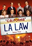L.A. Law: Season Three