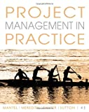 img - for Project Management in Practice book / textbook / text book