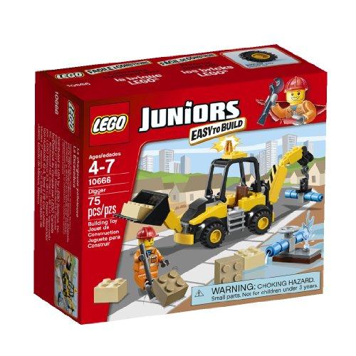 LEGO Juniors Digger