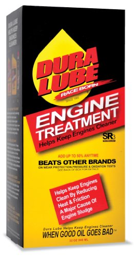 Dura Lube HL-DLOS-06 32oz Advanced Engine Treatment