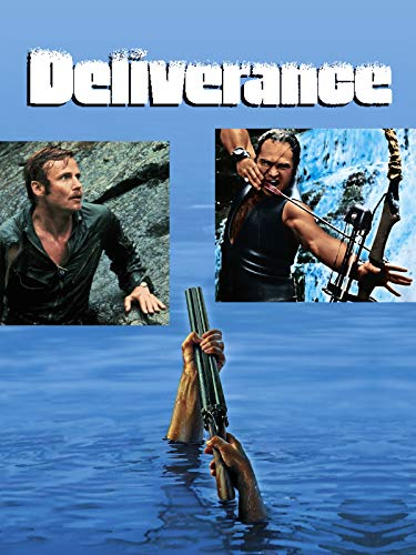 Buy Deliverance Now!