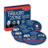 img - for The Twilight Zone Radio Dramas CD Collection 2 by Blair Underwood (2002-08-26) book / textbook / text book