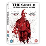 The Shield - Series 5 - Complete [EU IMPORT]