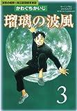 瑠璃の波風(3) (モーニングKC (642))