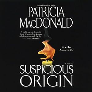 Suspicious Origin Audiobook